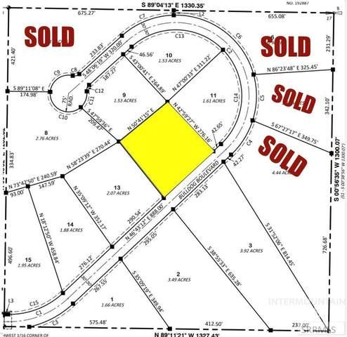 TBDLOT12 Bulldog Blvd, Rockland, ID 83271 (MLS #98820412) :: Juniper Realty Group