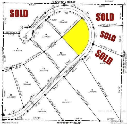 TBDLOT11 Bulldog Blvd, Rockland, ID 83271 (MLS #98820416) :: Juniper Realty Group