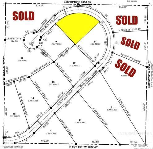 TBDLOT10 Bulldog Blvd, Rockland, ID 83271 (MLS #98820418) :: Juniper Realty Group