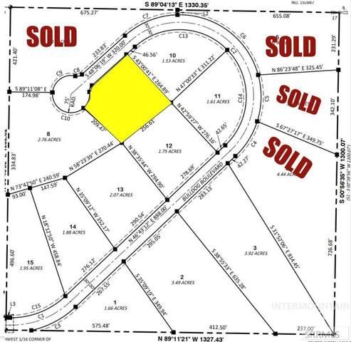TBDLOT9 Bulldog Blvd, Rockland, ID 83271 (MLS #98820419) :: Juniper Realty Group