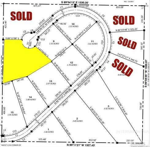 TBDLOT8 Bulldog Blvd, Rockland, ID 83271 (MLS #98820421) :: Juniper Realty Group