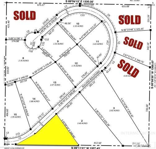 TBDLOT1 Bulldog Blvd, Rockland, ID 83271 (MLS #98820424) :: Juniper Realty Group