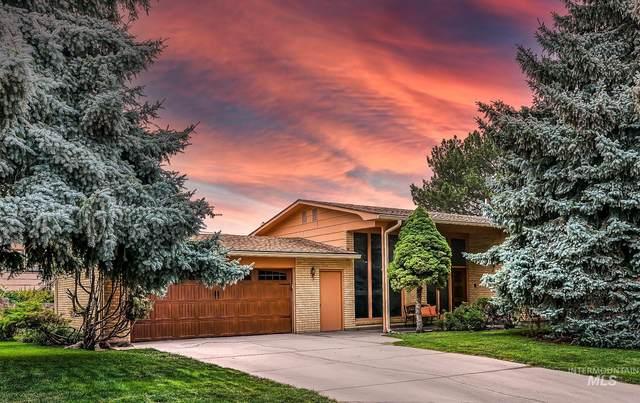 421 E Highland View Drive, Boise, ID 83702 (MLS #98820451) :: Idaho Real Estate Advisors