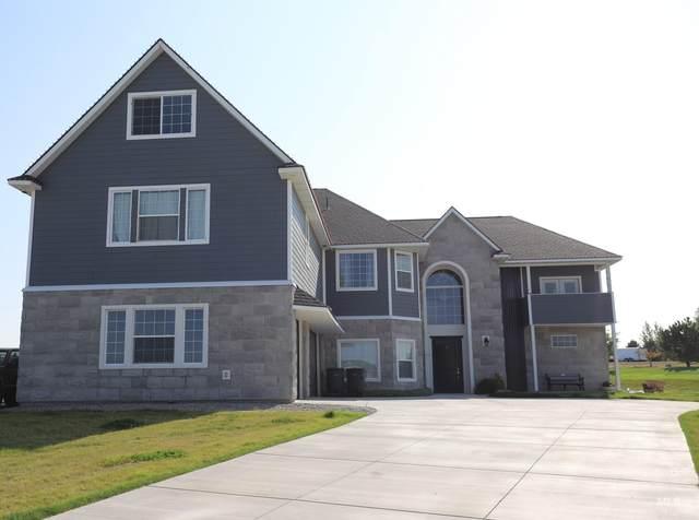 3823 Gary Circle, Hansen, ID 83334 (MLS #98820460) :: Full Sail Real Estate