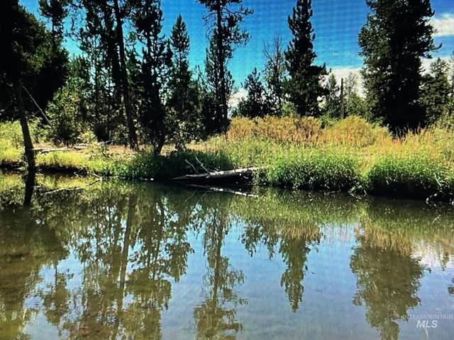 70 Finn Church Lane, Mccall, ID 83638 (MLS #98820465) :: Idaho Real Estate Advisors