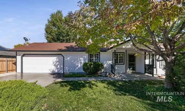 230 War Eagle Drive, Mountain Home, ID 83647 (MLS #98820466) :: Idaho Real Estate Advisors