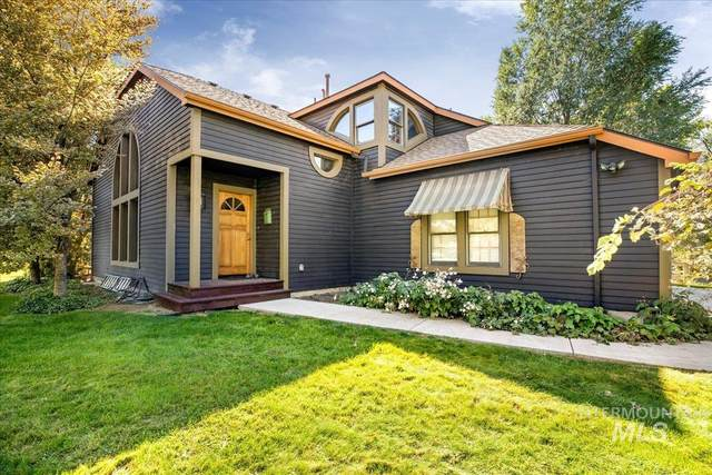 1275 Madrona St. N, Twin Falls, ID 83301 (MLS #98820492) :: First Service Group