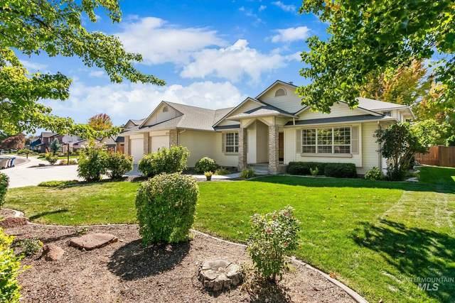 273 S Winthrop Pl, Boise, ID 83709 (MLS #98820520) :: Boise River Realty