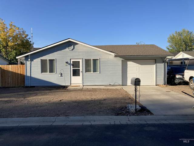 210 Nelson Ct, Middleton, ID 83644 (MLS #98820530) :: Team One Group Real Estate