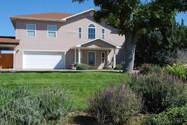 462 E Highway 81, Burley, ID 83318 (MLS #98820531) :: Juniper Realty Group