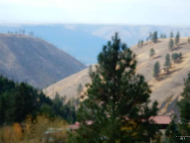 TBD First St., Kamiah, ID 83536 (MLS #98820535) :: First Service Group