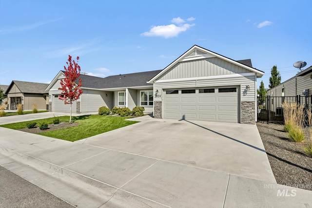 2124 E Ringneck St, Meridian, ID 83646 (MLS #98820536) :: Own Boise Real Estate