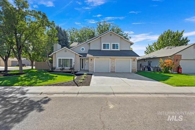 11845 W Tidewater Dr, Boise, ID 83713 (MLS #98820566) :: Full Sail Real Estate