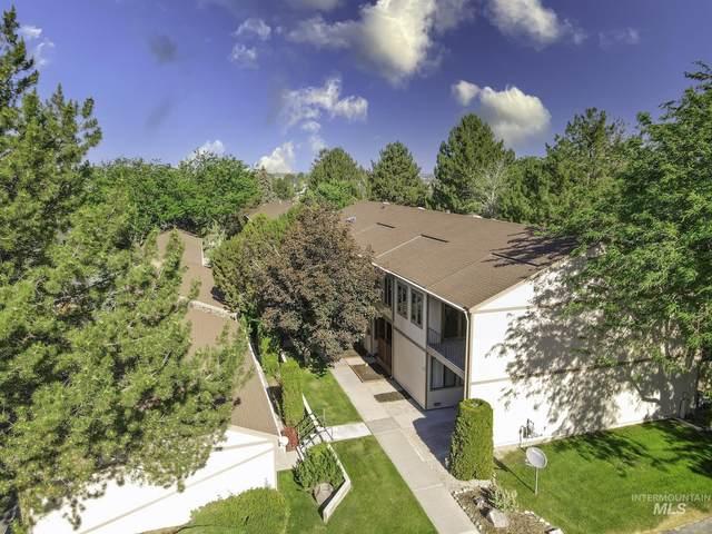300 Morrison St #623, Twin Falls, ID 83301 (MLS #98820568) :: Navigate Real Estate