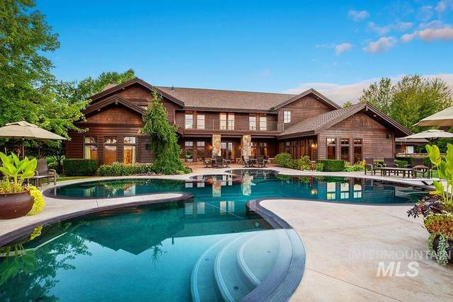 1262 W Wickshire Ct, Eagle, ID 83616 (MLS #98820569) :: Boise Home Pros