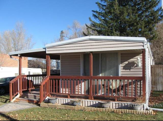 145 N Lenz Ave, Hazelton, ID 83335 (MLS #98820575) :: Boise River Realty
