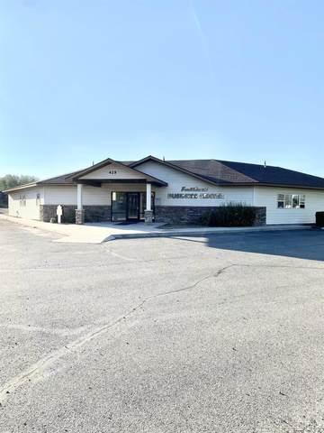 425 S Whitley, Fruitland, ID 83619 (MLS #98820589) :: The Bean Team