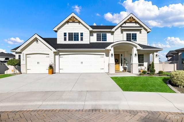 5570 N Botticelli Ave, Meridian, ID 83646 (MLS #98820591) :: Navigate Real Estate