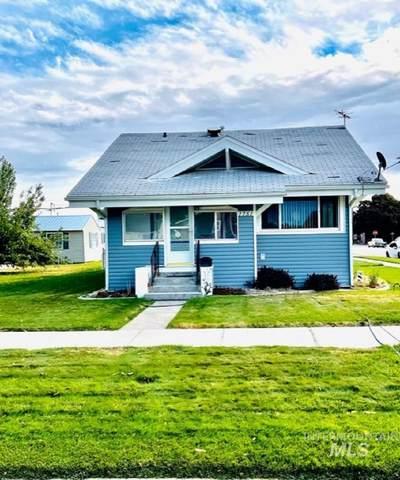 1751 Oakley Avenue, Burley, ID 83318 (MLS #98820598) :: Navigate Real Estate