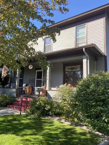 1324 10th Street, Clarkston, WA 99403 (MLS #98820606) :: Epic Realty