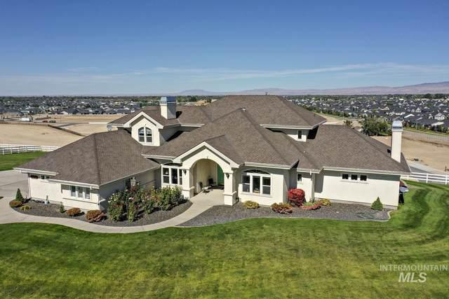 3132 Lake Hazel Rd, Meridian, ID 83642 (MLS #98820612) :: Idaho Real Estate Advisors