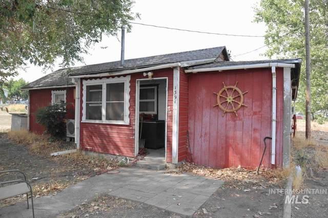 1391 Maple Street, Clarkston, WA 99403 (MLS #98820615) :: Epic Realty
