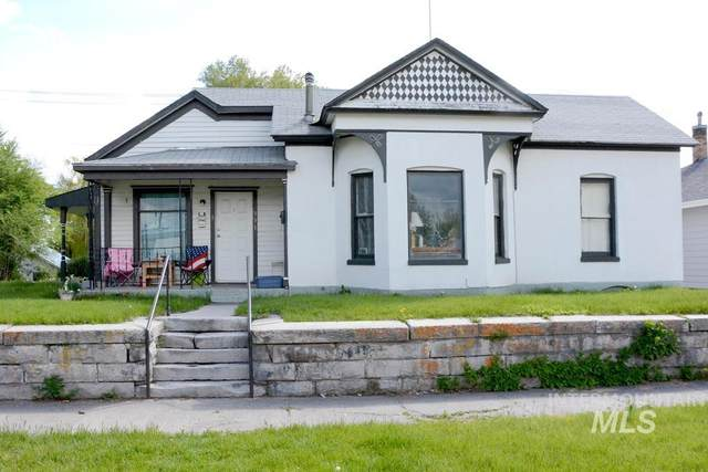 331 Basalt, Idaho Falls, ID 83402 (MLS #98820616) :: Michael Ryan Real Estate