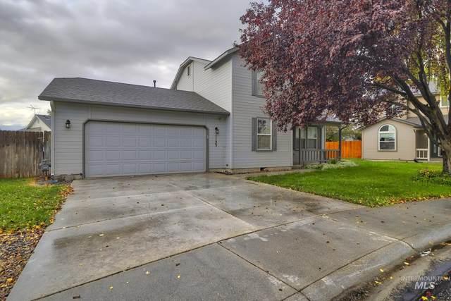 1123 W Bird Ave, Nampa, ID 83686 (MLS #98820619) :: Idaho Real Estate Advisors