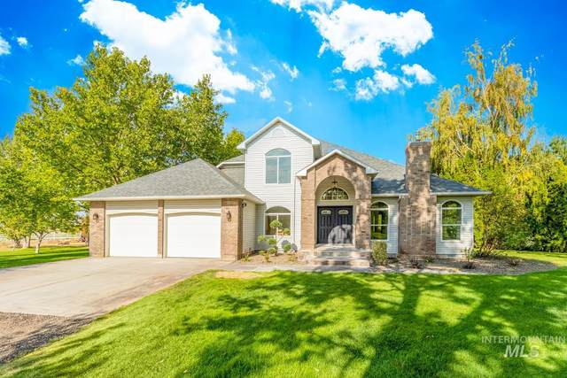 8560 Diamond Ct, Nampa, ID 83686 (MLS #98820624) :: Idaho Real Estate Advisors