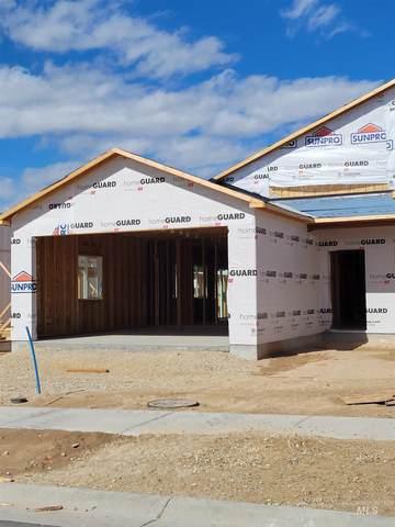 1412 W Lark Court, Nampa, ID 83651 (MLS #98820637) :: Idaho Life Real Estate