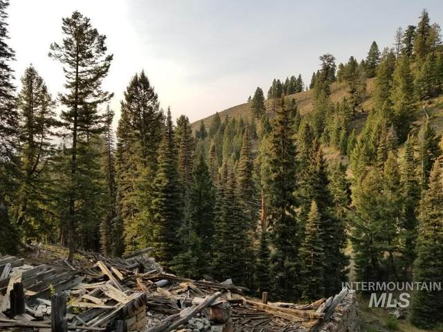 TBD Carrie Creed Road 227, Fairfield, ID 83327 (MLS #98820643) :: Minegar Gamble Premier Real Estate Services