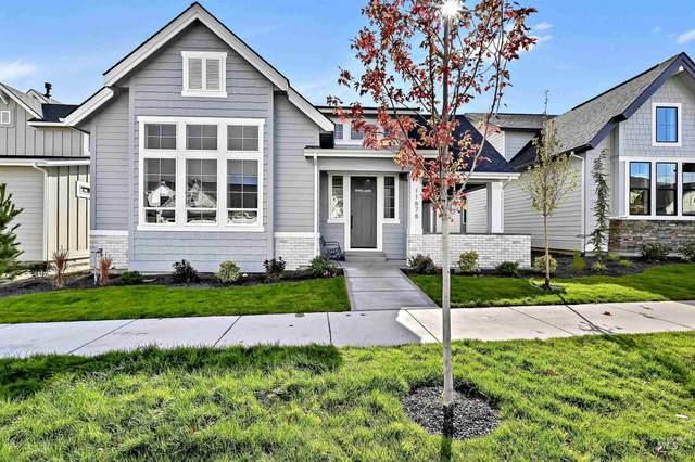 11878 N 20th Avenue, Boise, ID 83714 (MLS #98820647) :: Idaho Real Estate Advisors