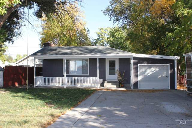 120 E 1st Street, Middleton, ID 83644 (MLS #98820650) :: First Service Group