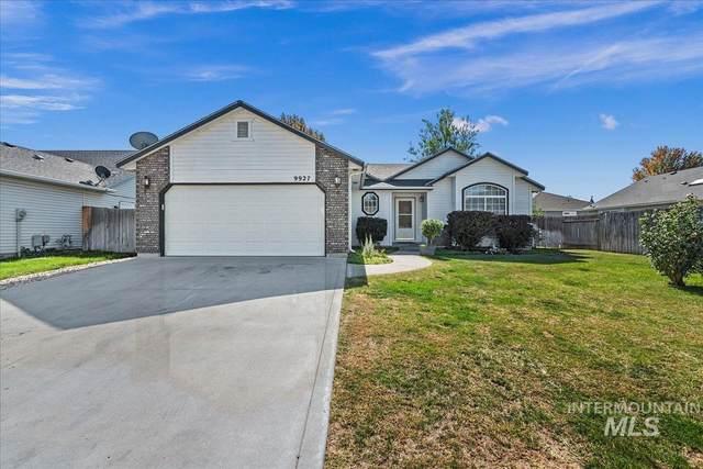 9927 W Jewell St, Boise, ID 83704 (MLS #98820659) :: Idaho Real Estate Advisors