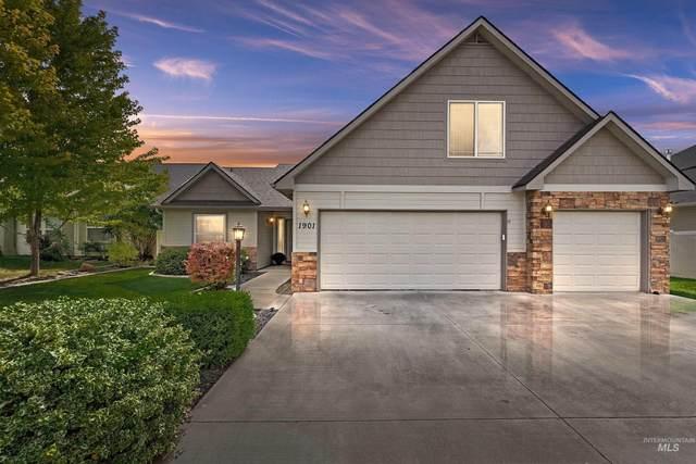 1901 West Creek Ct, Nampa, ID 83686 (MLS #98820660) :: Bafundi Real Estate