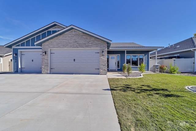 1006 Kenbrook Loop, Twin Falls, ID 83301 (MLS #98820666) :: Boise River Realty