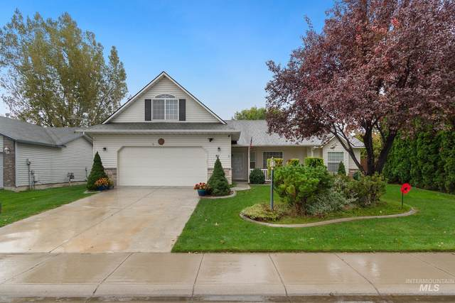 811 Coopers Ct, Caldwell, ID 83605 (MLS #98820672) :: Idaho Real Estate Advisors