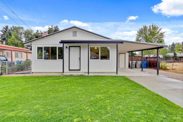 4216 W Clark St, Boise, ID 83705 (MLS #98820686) :: Team One Group Real Estate
