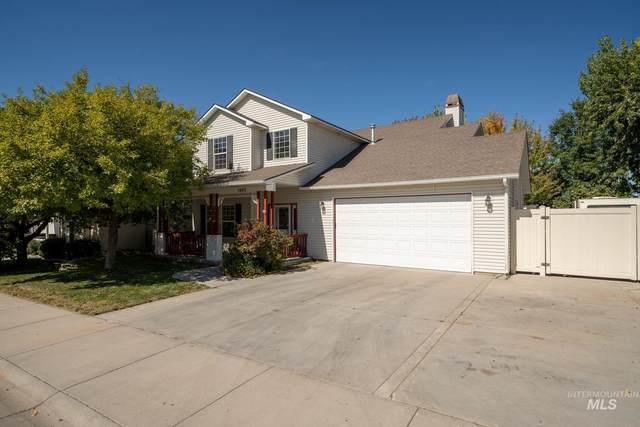 1642 W Yukon Dr, Kuna, ID 83634 (MLS #98820706) :: Idaho Real Estate Advisors