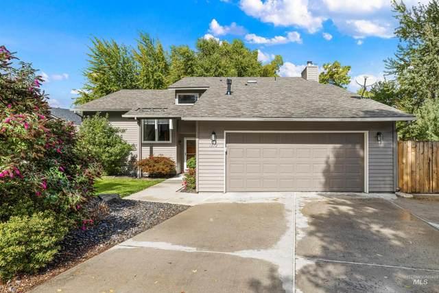 1272 E Fall Ct, Boise, ID 83706 (MLS #98820711) :: Idaho Real Estate Advisors