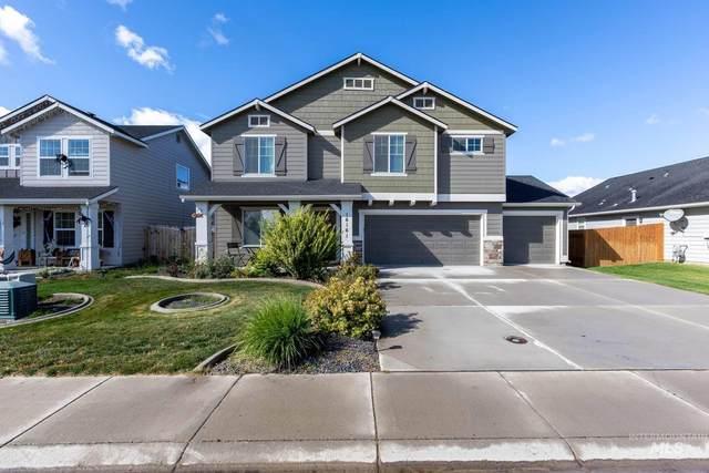 16161 Meander Creek Way, Nampa, ID 83651 (MLS #98820719) :: Own Boise Real Estate