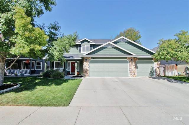 1494 W White Sands Dr, Meridian, ID 83646 (MLS #98820740) :: Juniper Realty Group