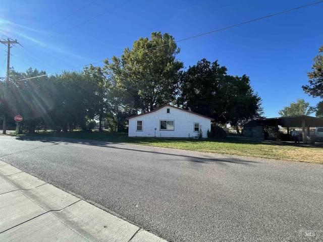 101 W Utah, Homedale, ID 83628 (MLS #98820749) :: Idaho Real Estate Advisors
