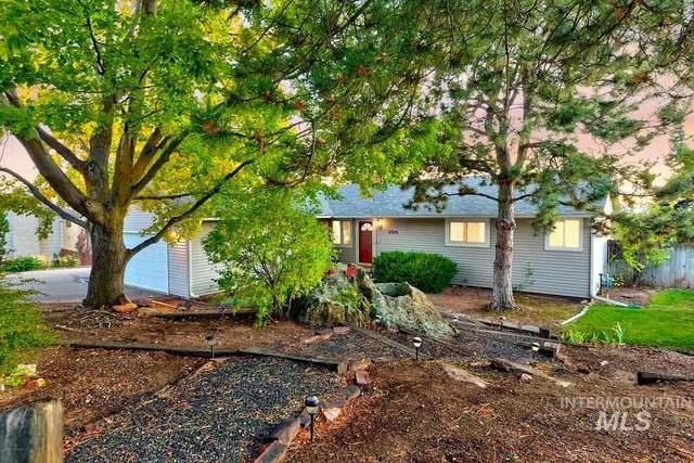 2329 S Ridgeview Way, Boise, ID 83712 (MLS #98820792) :: Navigate Real Estate