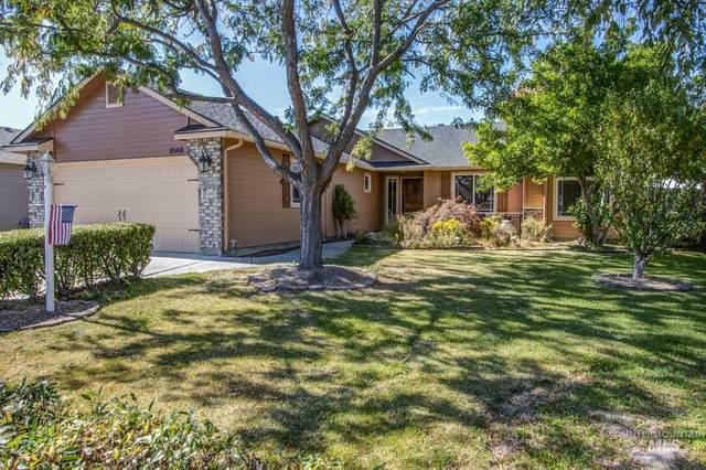 5149 N Rothmans Ave, Boise, ID 83713 (MLS #98820795) :: Juniper Realty Group