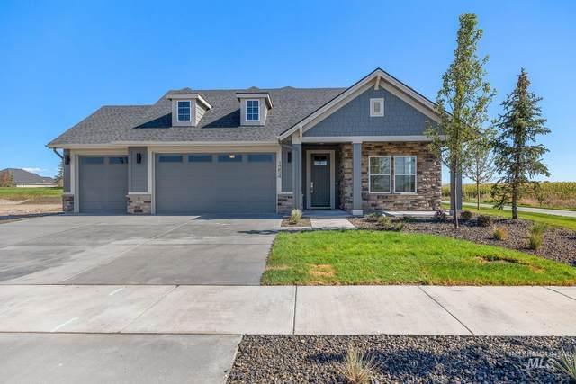 1254 N Kotinos Ave, Eagle, ID 83616 (MLS #98820806) :: Full Sail Real Estate