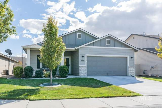 10591 Hackberry Ct., Nampa, ID 83687 (MLS #98820813) :: Idaho Life Real Estate