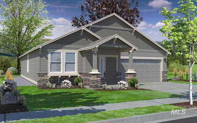 7685 W Itasco Dr. Baserri Lot 4 B, Boise, ID 83709 (MLS #98820822) :: Juniper Realty Group