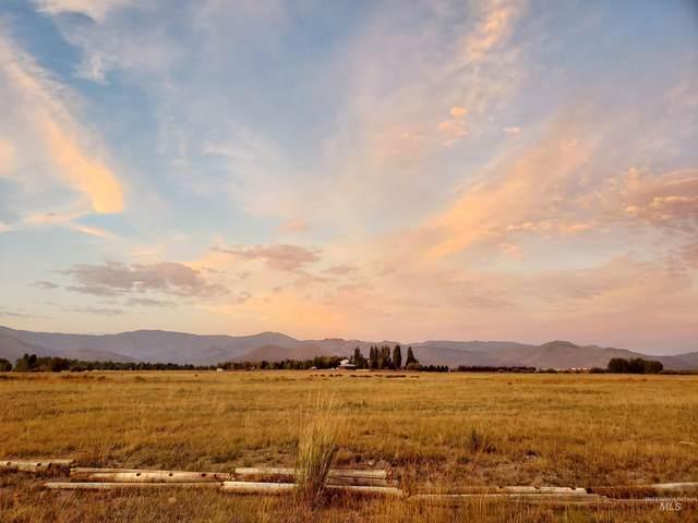 30 Noe Way, Bellevue, ID 83313 (MLS #98820824) :: Idaho Real Estate Advisors