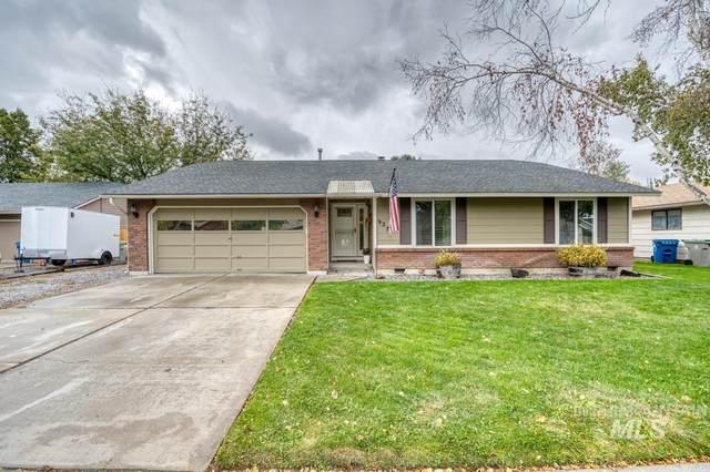 9271 W Susan St, Boise, ID 83704 (MLS #98820825) :: Beasley Realty